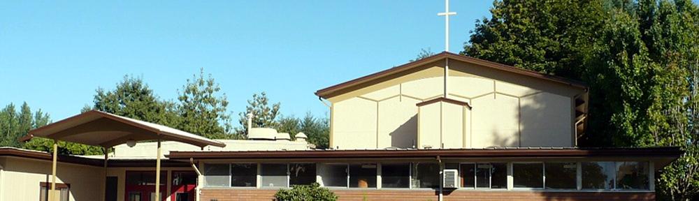 First Presbyterian Church of Woodburn